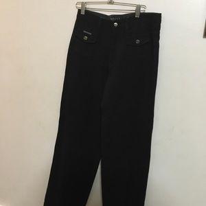 Gucci jeans pants